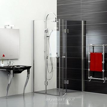מתקדם מקלחון הרמוניקה מתקפל כמו אקורדיון - 1450 ₪ בלבד UN-35